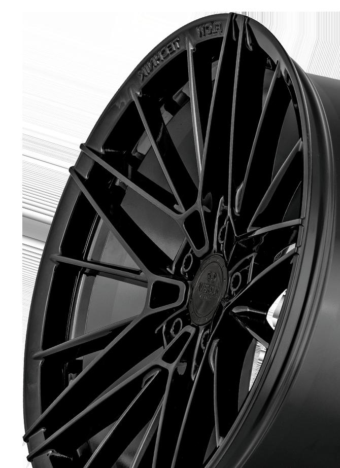 Aversus Wheels Felgen Raptor