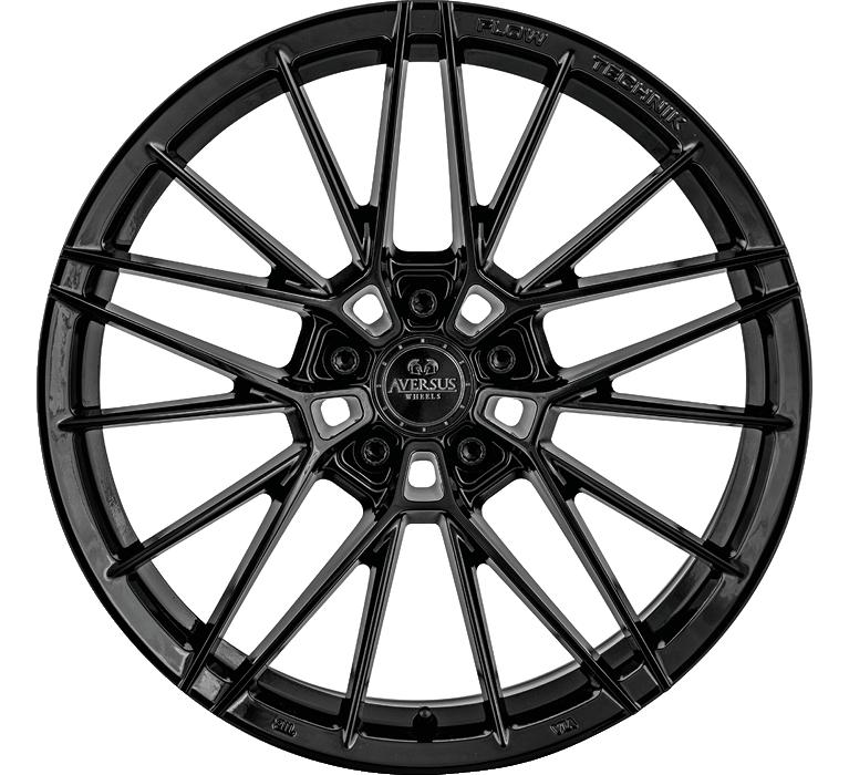 Aversus PREMIUM Felgen  Wheels Felgen Raptor