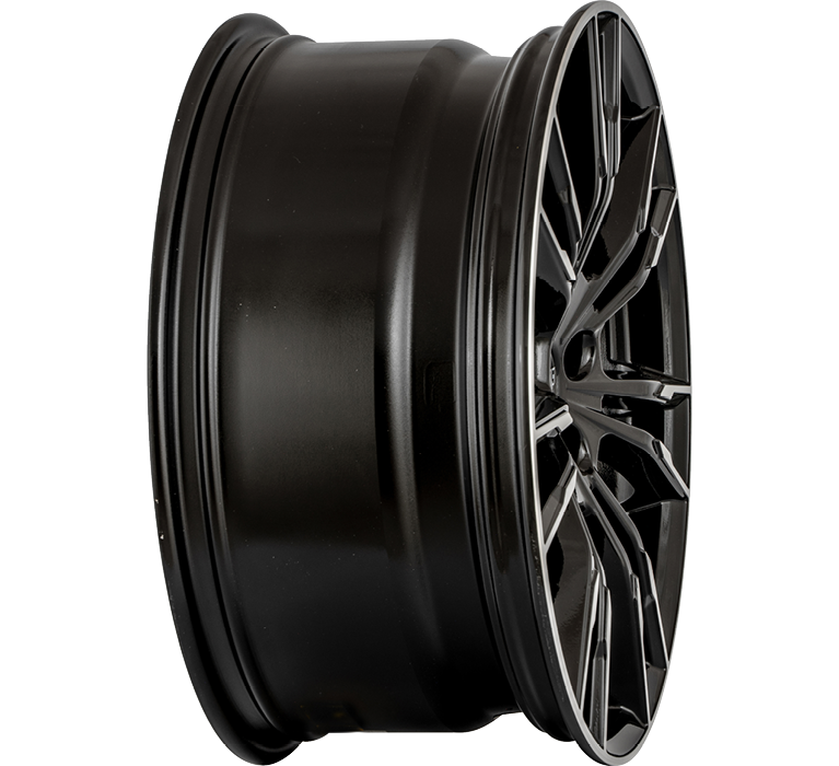 WP Wheels AUTHENTIC Felgen  Wheels Felgen WP 055