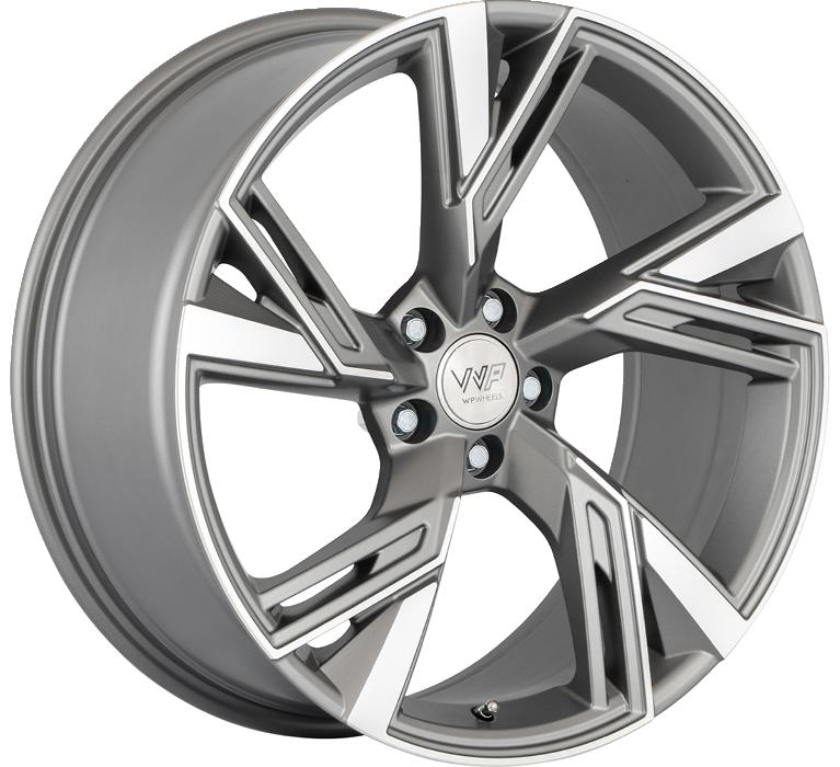 WP Wheels AUTHENTIC Felgen  Wheels Felgen WP 688