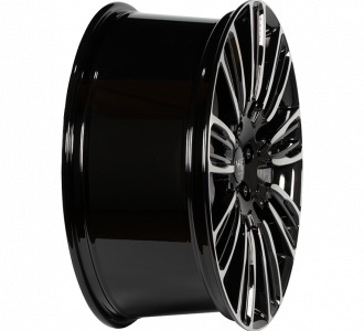 WP Wheels AUTHENTIC Felgen  Wheels Felgen WP 691