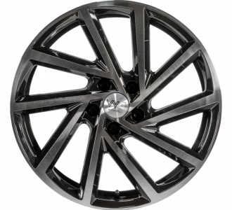 WP Wheels AUTHENTIC Felgen  Wheels Felgen WP 692