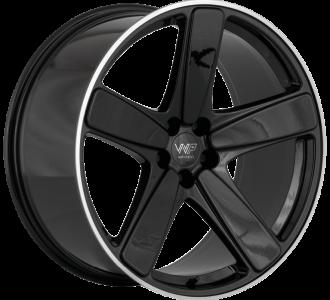 WP Wheels AUTHENTIC Felgen  Wheels Felgen WP 693