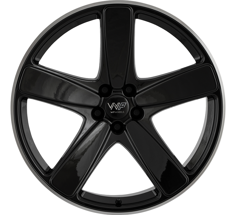 WP Wheels AUTHENTIC Felgen  Wheels Felgen WP 693