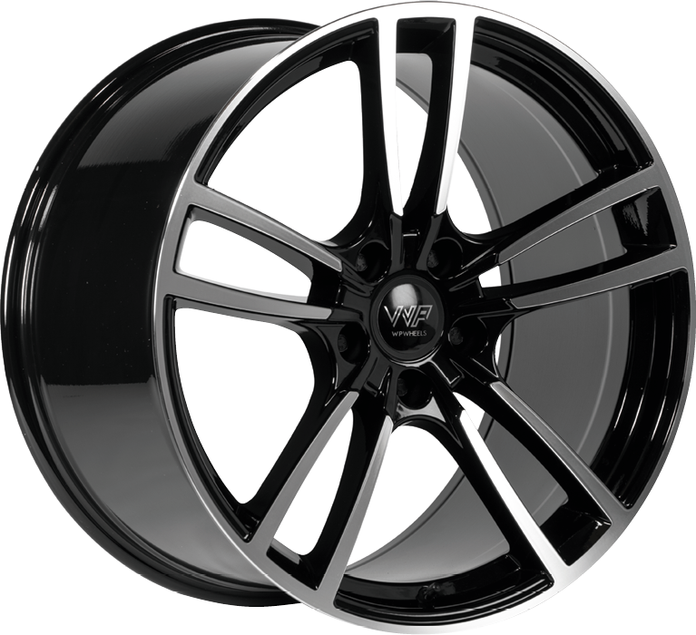 WP Wheels AUTHENTIC Felgen  Wheels Felgen WP 732