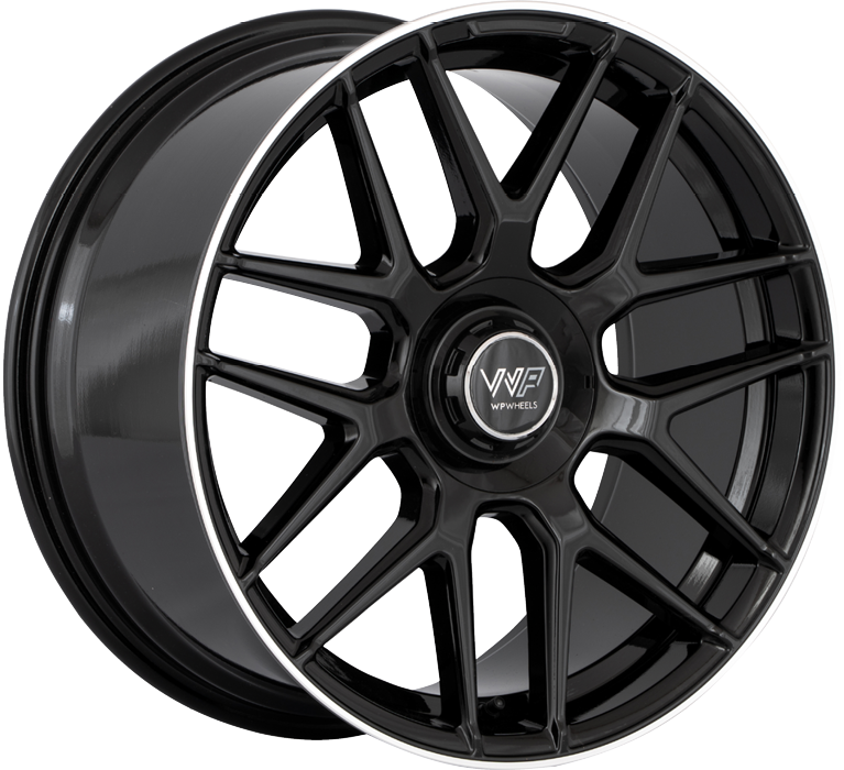 WP Wheels AUTHENTIC Felgen  Wheels Felgen WP 766