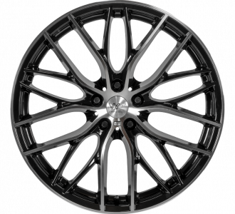 WP Wheels AUTHENTIC Felgen  Wheels Felgen WP 770