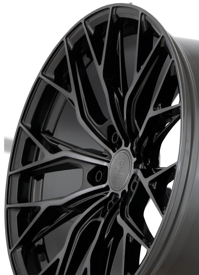 Aversus Wheels Felgen Force