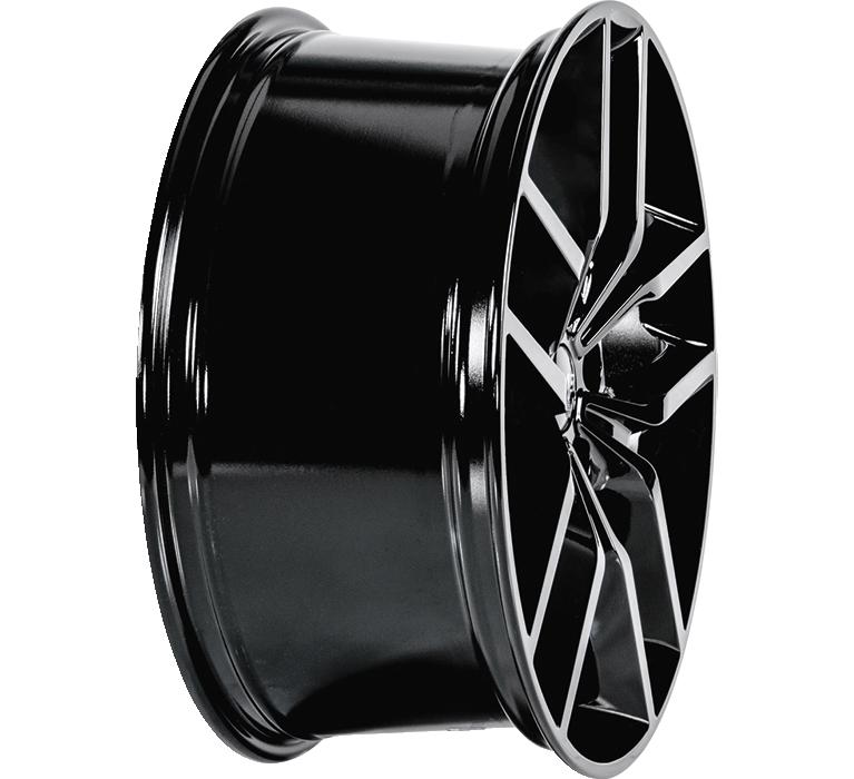 WP Wheels AUTHENTIC Felgen  Wheels Felgen WP 238