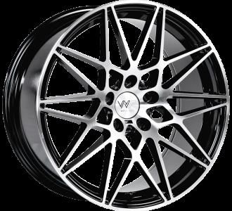 WP Wheels AUTHENTIC Felgen  Wheels Felgen WP 453