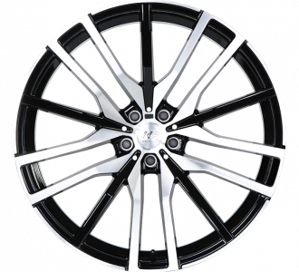 WP Wheels AUTHENTIC Felgen  Wheels Felgen WP 977