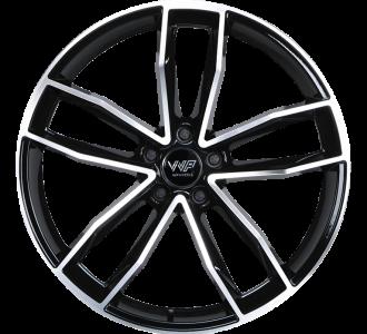 WP Wheels AUTHENTIC Felgen  Wheels Felgen WP 986
