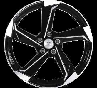 WP Wheels AUTHENTIC Felgen  Wheels Felgen WP 987